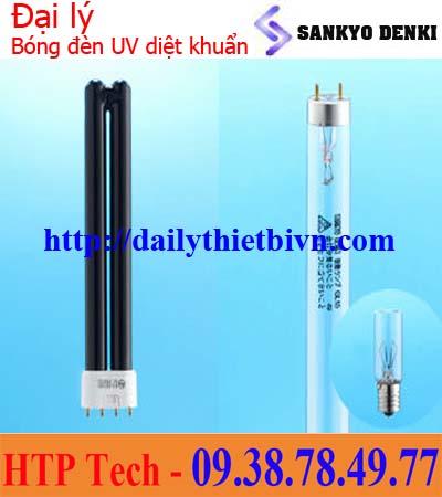 Đèn UV Sankyo Denki