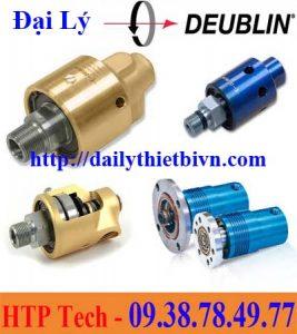 Đại lý Deublin Việt Nam