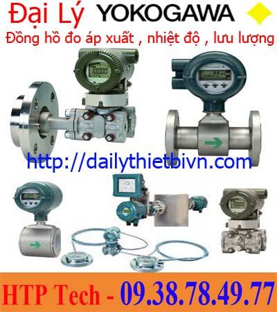 Đồng hồ đo áp suất Yokogawa – dailythietbivn.com
