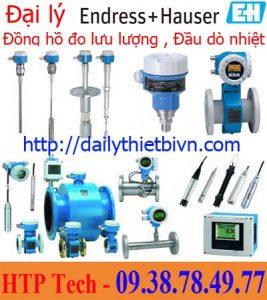đại lý Endress Hauser Việt Nam
