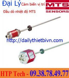 đầu dò nhiệt độ MTS Sensors - dailythietbivn.com