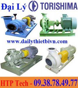 Bơm Torishima pump
