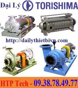 Bơm công nghiệp Torishima