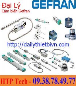 cảm biến Gefran - dailythietbivn