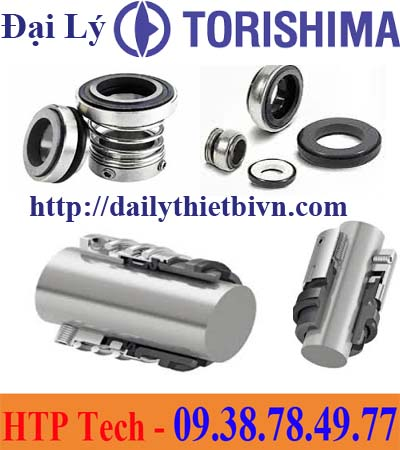 o-ring, oil-seal, Mechanical Seals Torishima