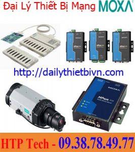thiết bị mạng Moxa