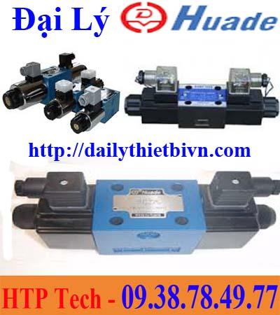 van điện từ Huade