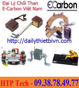 đại lý E-carbon việt nam