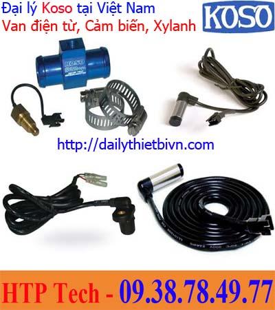 Cảm biến Koso-dailythietbivn.com