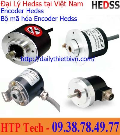 bộ mã hóa Encoder Hedss